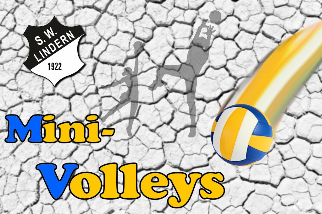 Mini-Volleys